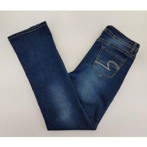 Cato Premium Womens Jeans 12 Classic Fit A90-01P
